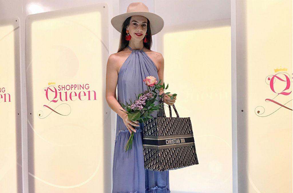 Shopping Queen Stuttgart 2019