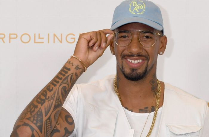 Neues Lifestyle-Magazin Boa: Boateng beklagt Rassismus in Deutschland