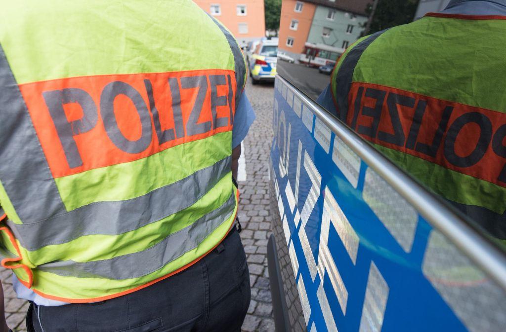 Nachrichten Bw Polizei