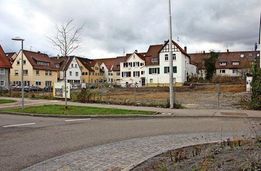 SWSG baut Mietwohnungen im Ortskern