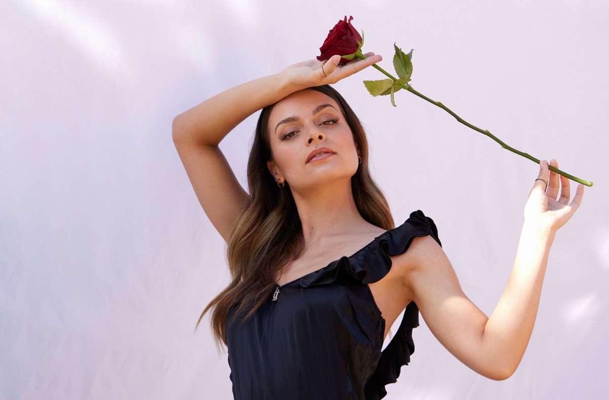 Bachelorette Finale 20 Nostalgische Dates und eine letzte Rose ...