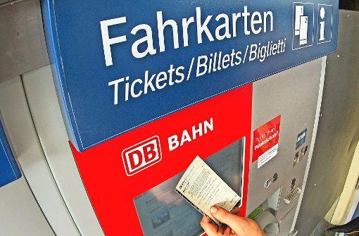Bahn kappt Grundvergütung für Reisebüros