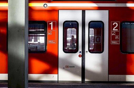 Polizei sucht Zeugen zu Übergriffen im S-Bahn-Netz