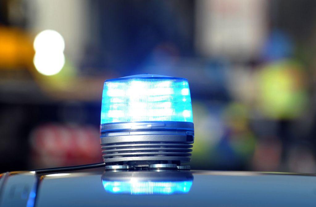 Vorfall in Bietigheim-Bissingen - Nach Messerangriff: 27-Jähriger sitzt in Haft - Stuttgarter Nachrichten