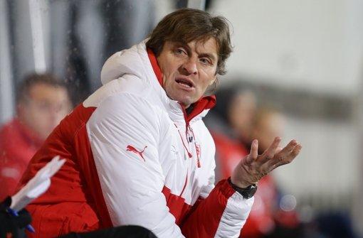 FC Rot-Weiß Erfurt zu stark für VfB II