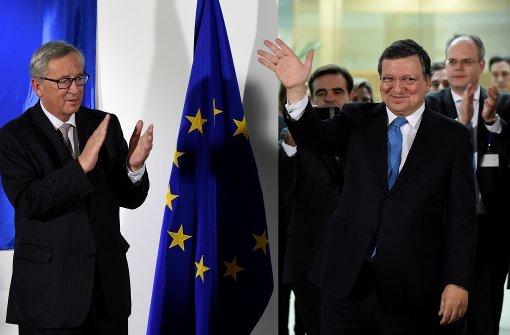 Vom EU-Posten direkt in die Privatwirtschaft?