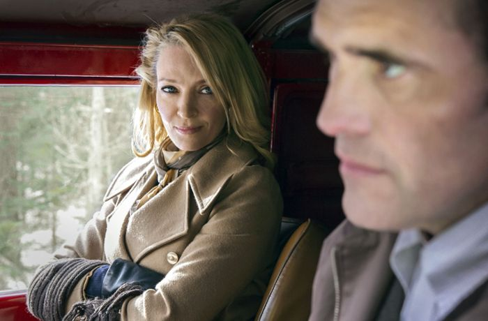Kinokritik: The House that Jack Built: Lars von Triers Gewaltorgie