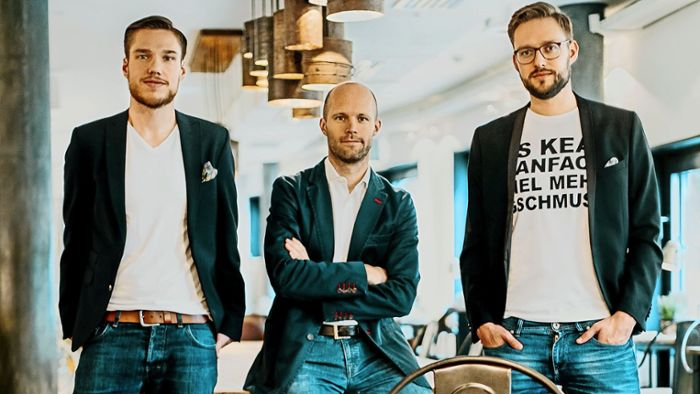 Start-up will Personalsuche digitalisieren
