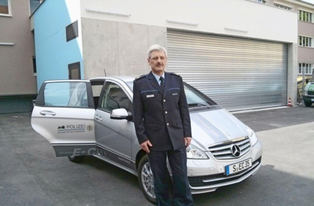 Stuttgarter Polizei Nachrichten