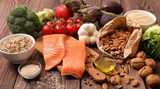 Ändern Sie den Stoffwechsel ohne Gewicht zu verlieren