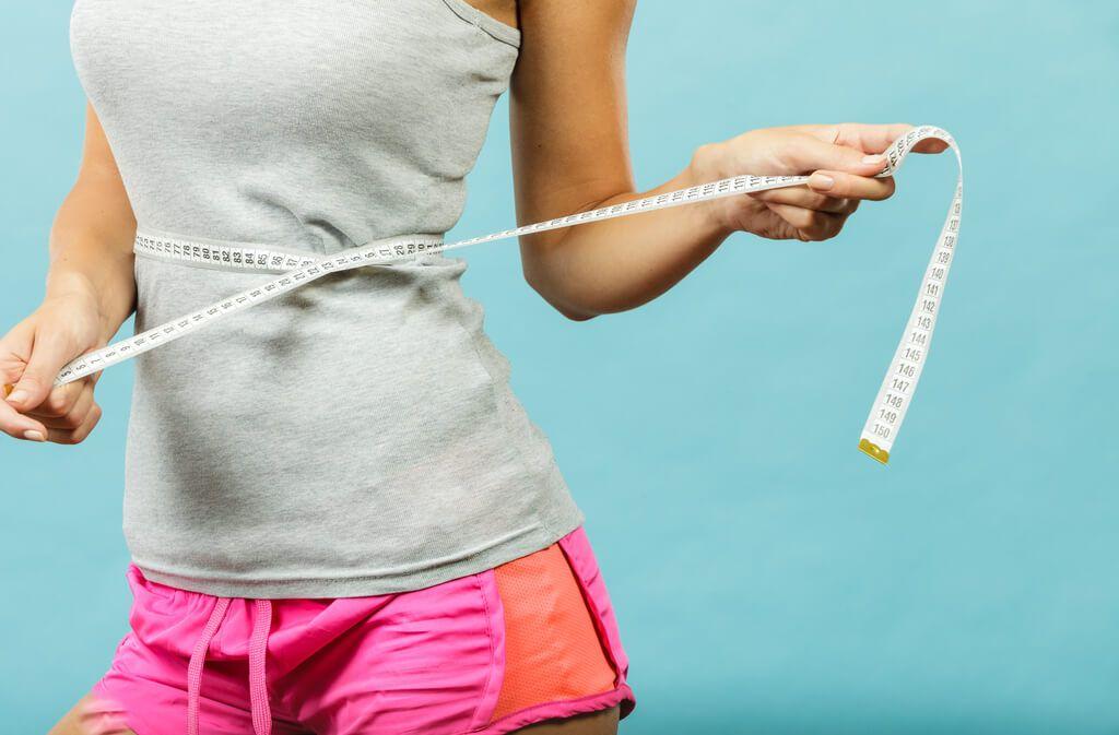 Diät zur schnellen Gewichtsabnahme