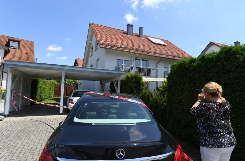 Beilmord Ravensburg
