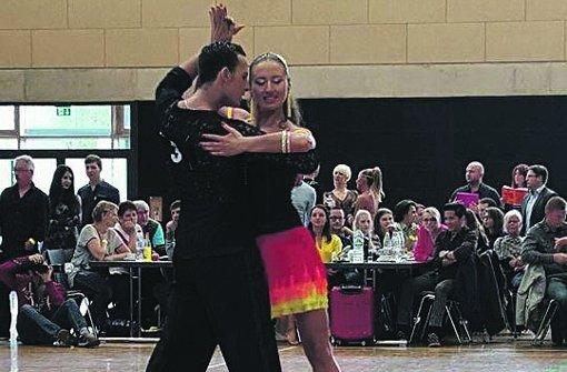 Cannstatter Tanzsporttag