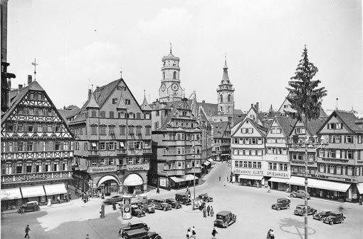 Hässlichster Marktplatz Deutschlands?