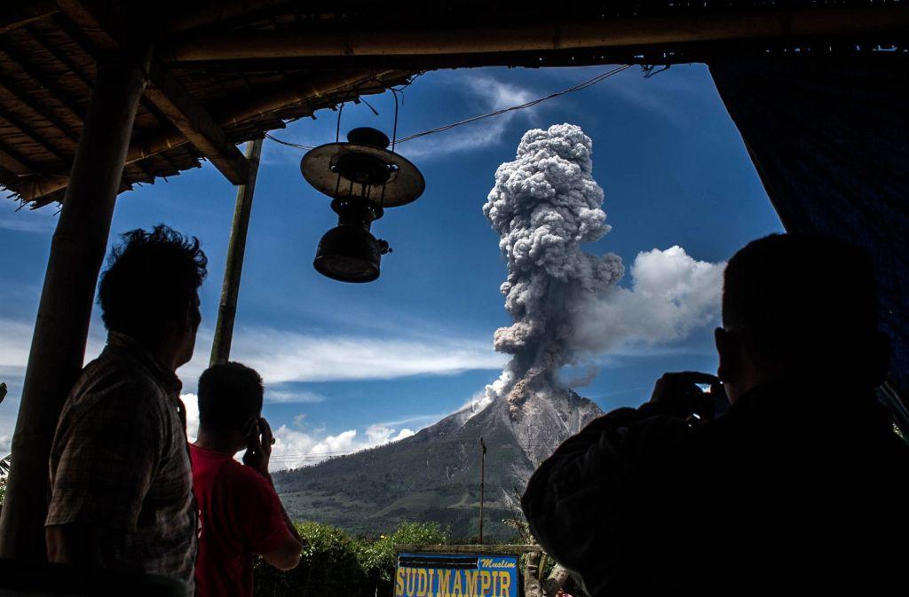 Die Welt Der Vulkane Feuerberge Der Erde Vulkane Auf Der