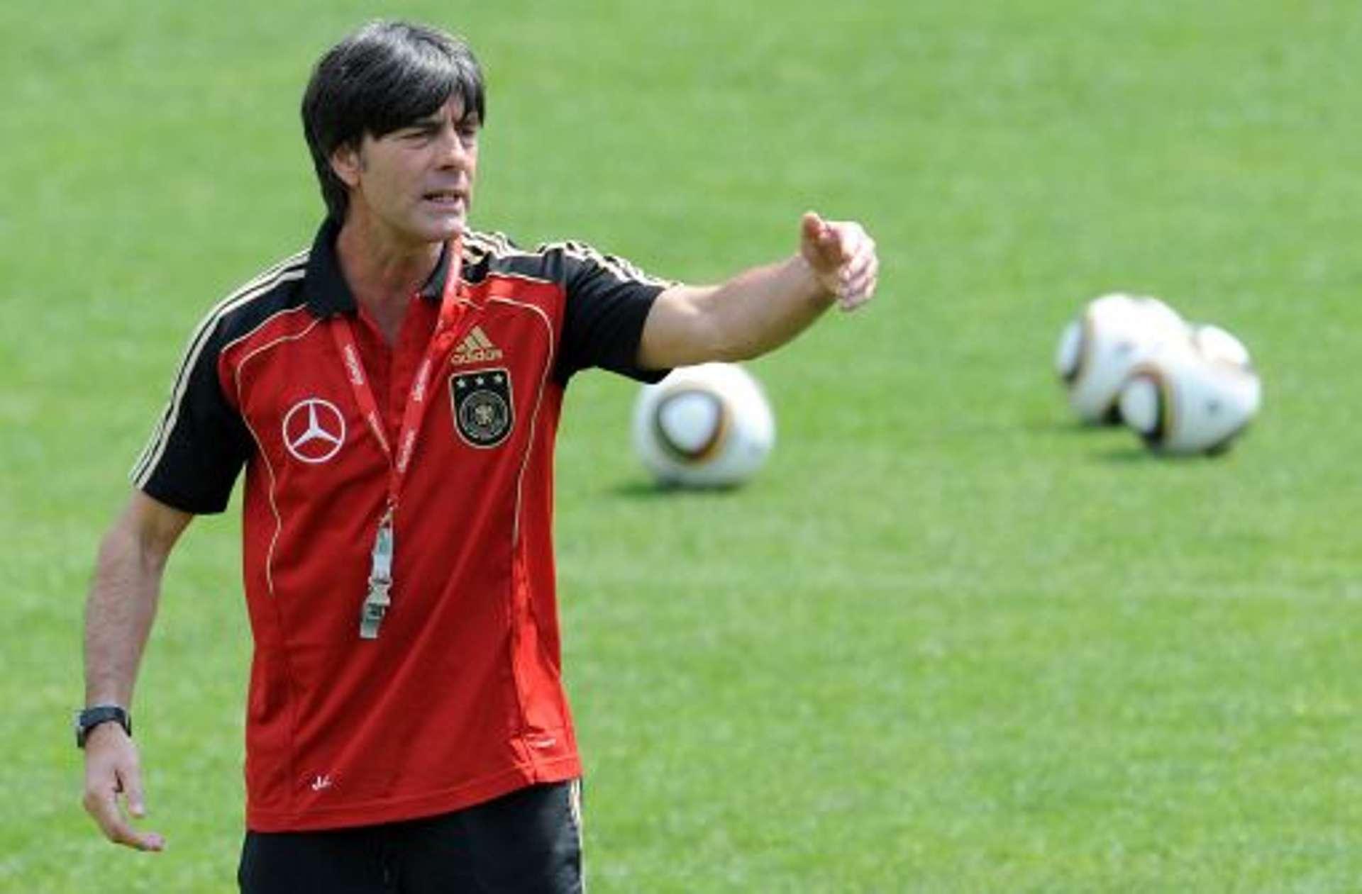 DFB-Elf: Löw sucht den Maulwurf in der Kapitäns-Frage