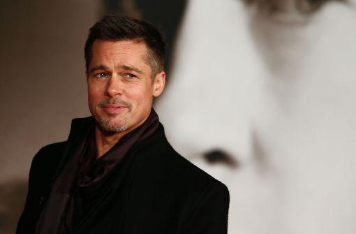 Richter lehnt Antrag von Brad Pitt ab