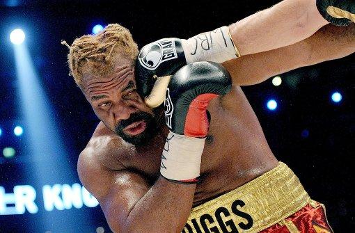 Schottischer Boxer stirbt nach Kampf
