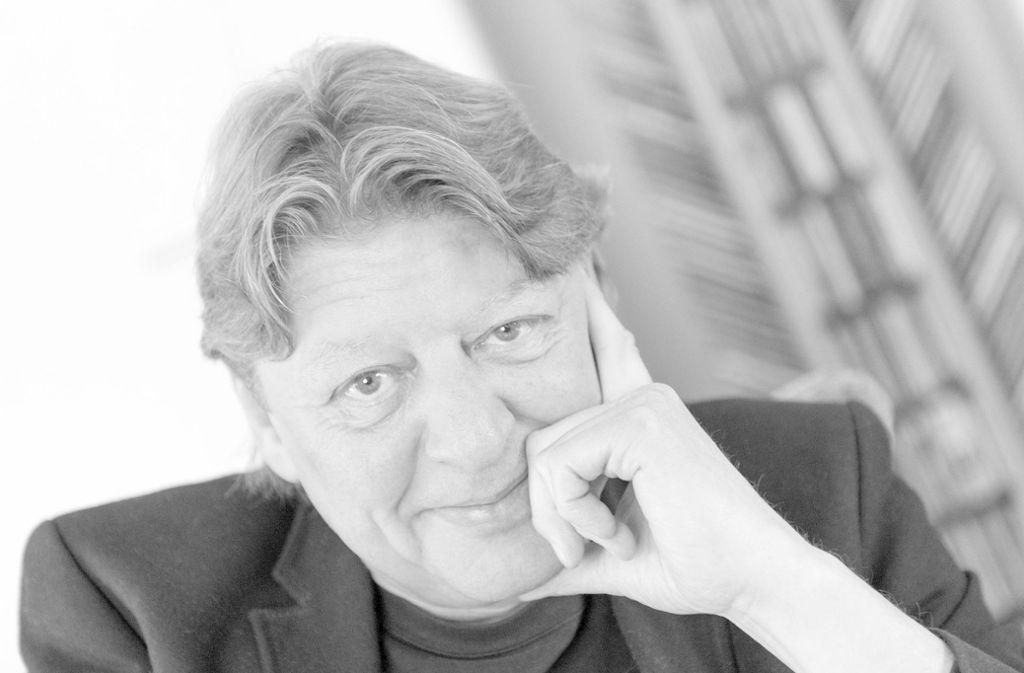 Kult Moderator Stirbt Mit 65 Jahren Nach Krebsdiagnose