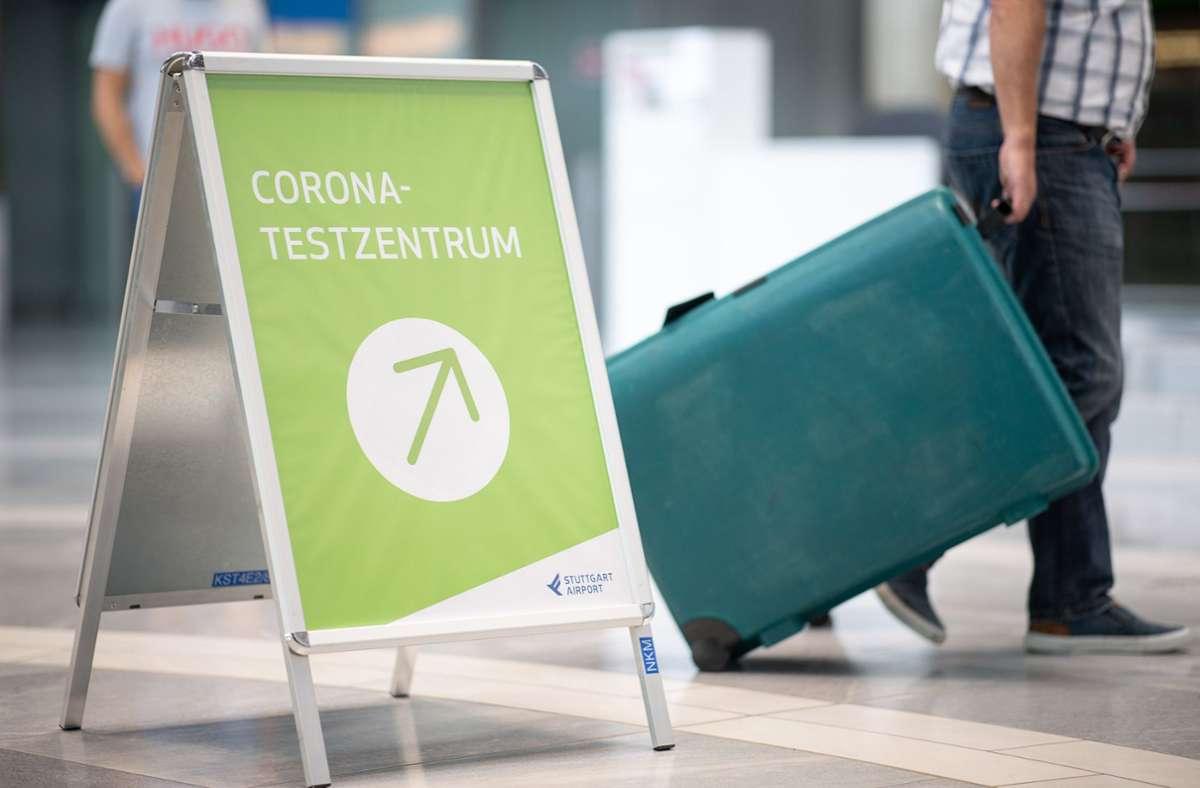 Einreise nach Deutschland Was man zu PCR Tests im Ausland wissen ...