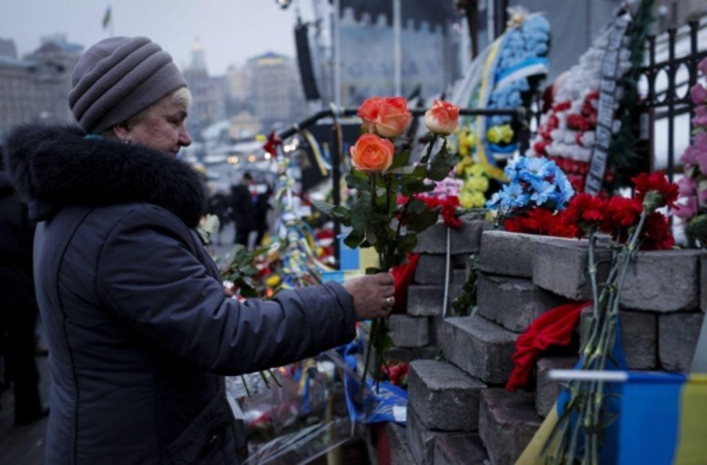 Nachrichten Ukraine Konflikt