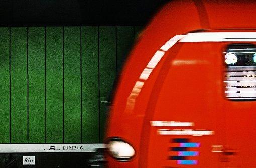 Region  erhöht Druck wegen S-Bahn-Problemen