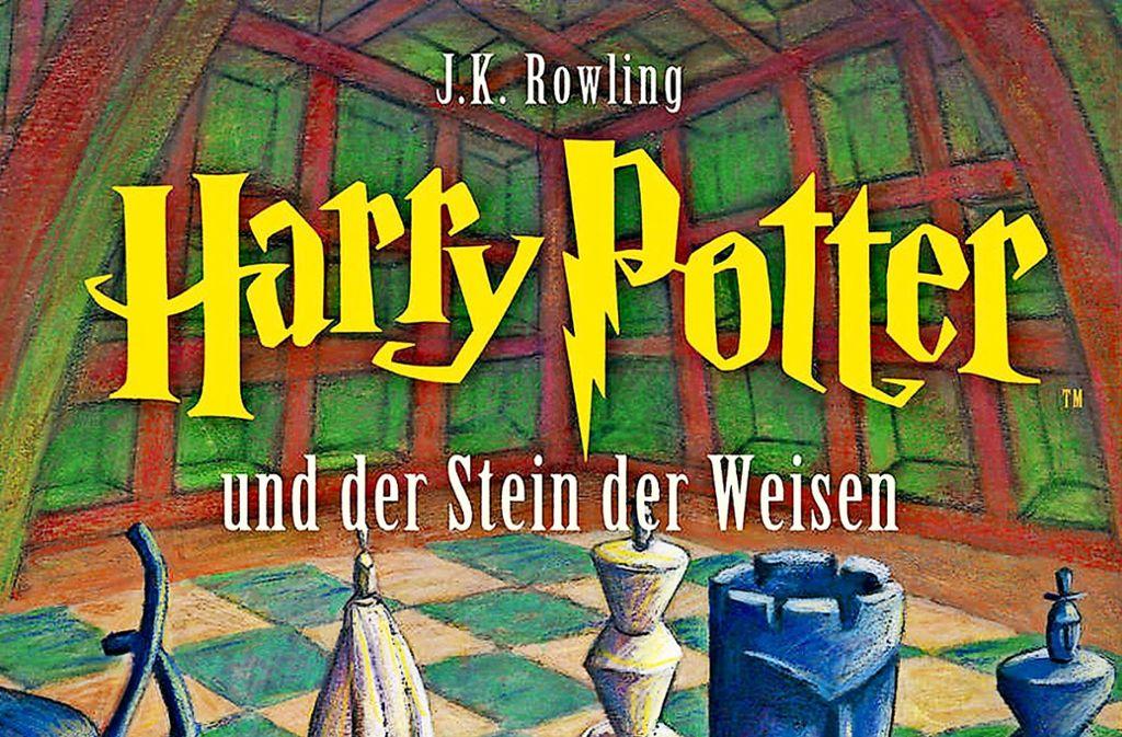 20 Jahre Harry Potter Warum Es Die Zauber Bücher Beinahe Nicht