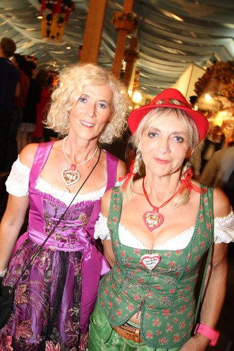 München: Die Oide Wiesn auf dem Oktoberfest | Bayern
