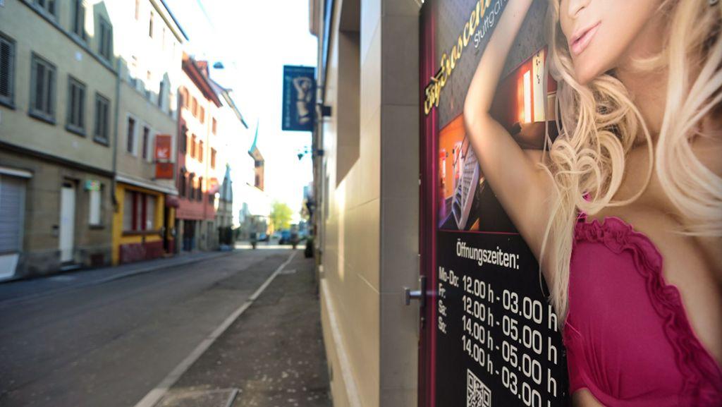 Hure Stuttgart (BW, Landeshauptstadt)