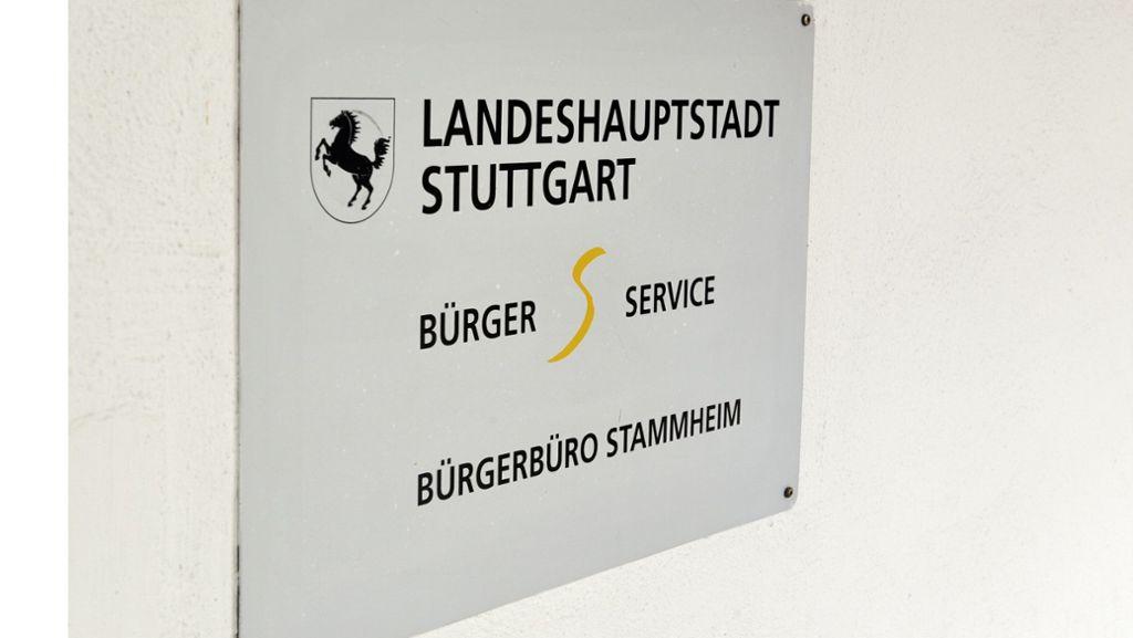 stuttgart bürgerbüro nord