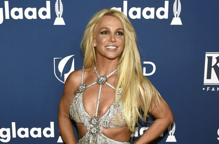 """Once Upon a One More Time"": Britney Spears bekommt eigenes Musical"