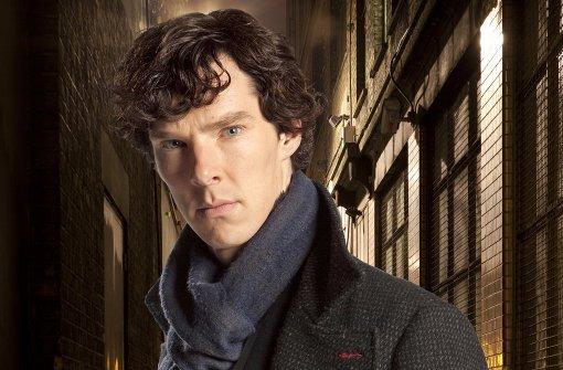 Sherlock kehrt am 1. Januar 2017 zurück