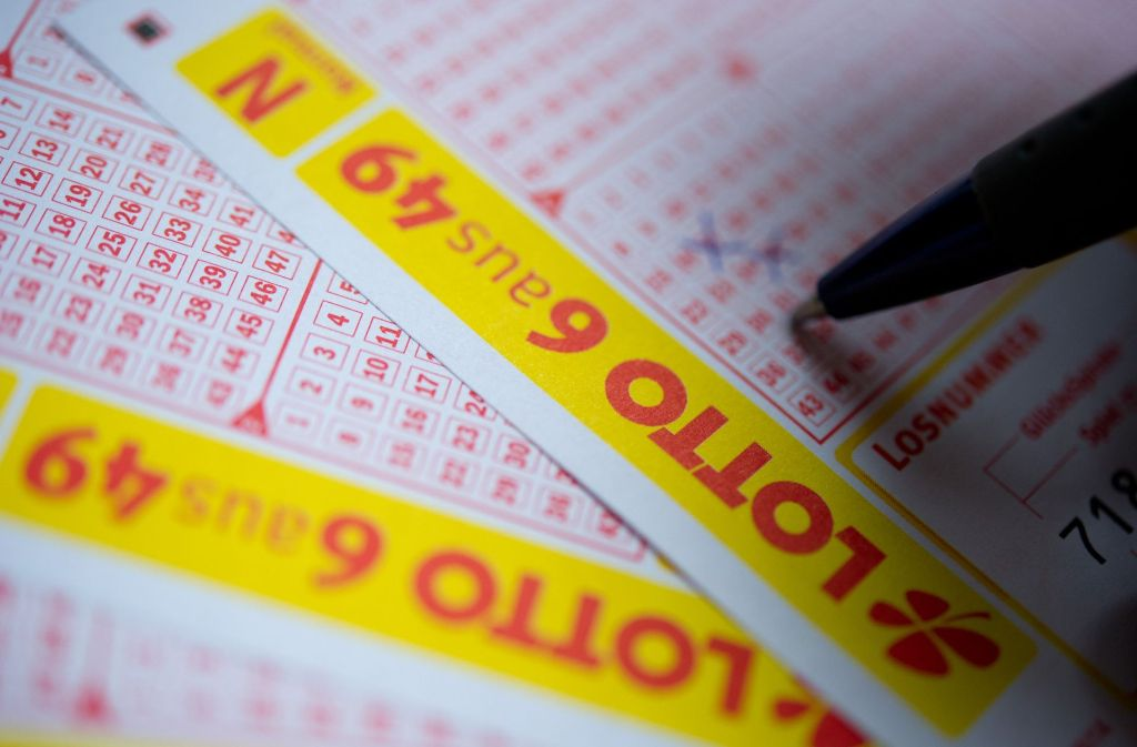 Lotto 3 Richtige Ohne Superzahl