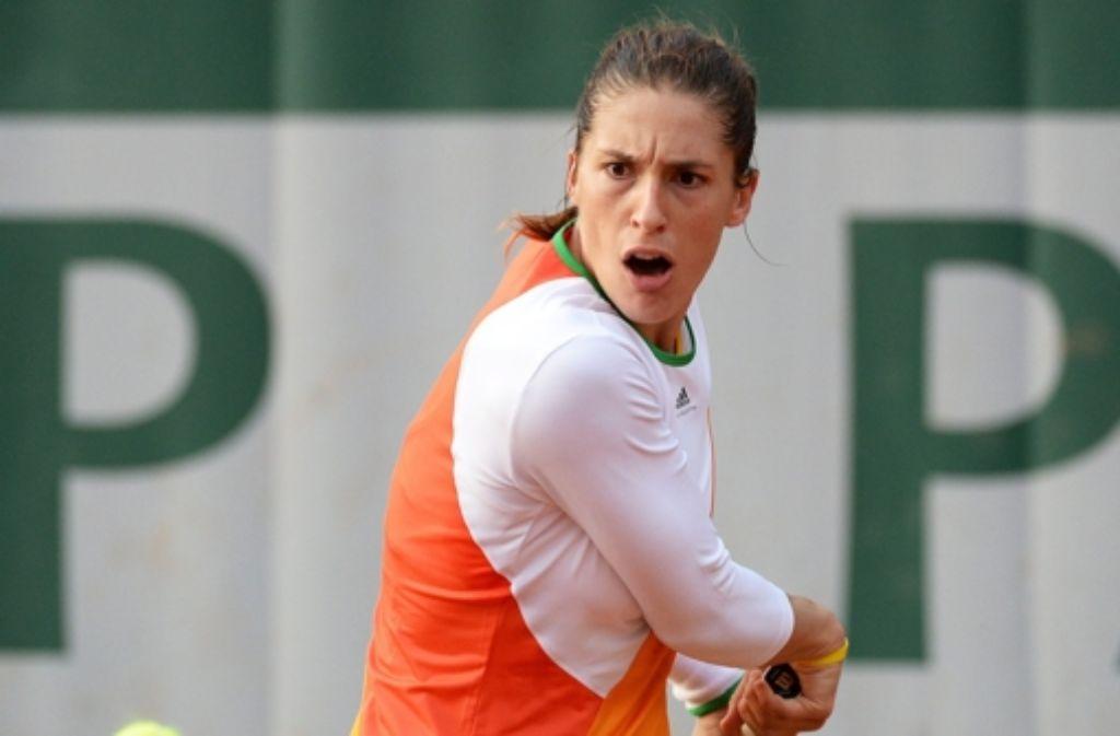 French Open In Paris Sechs Deutsche Sind Weiter Sportmix