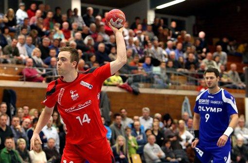 Niederländer Schagen wechselt zum TVB Stuttgart