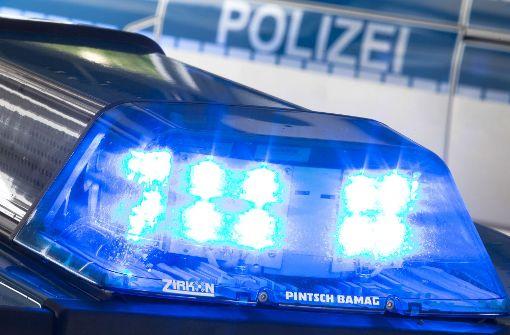 22-Jähriger mit Messer schwer verletzt
