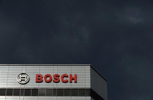 Wie riskant ist für Bosch die VW-Affäre?