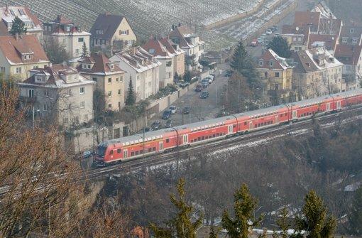 Bahn plant neuen Gäubahn-Anschluss