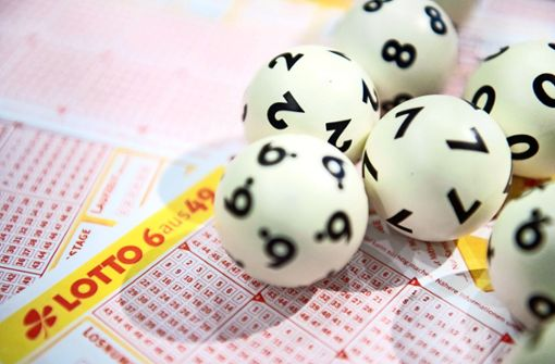 am effektivsten lotto spielen