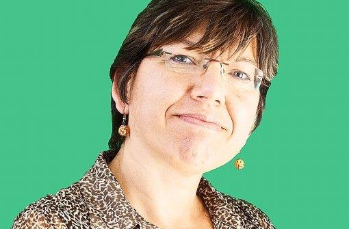 Gabriele Rodriguez glaubt, dass auch ihr Vorname bald wieder in ist.