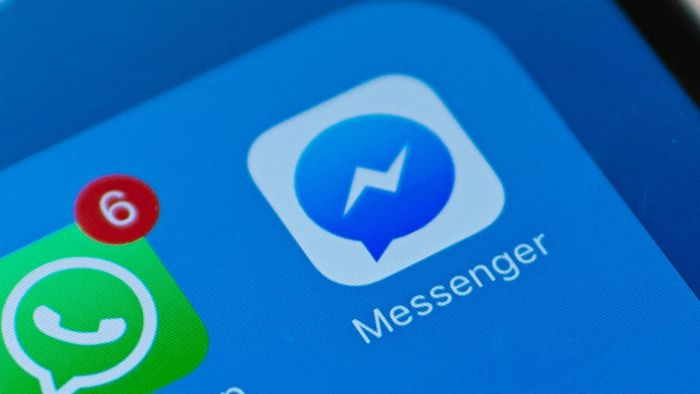 Warnung vor Youtube-Links im Messenger