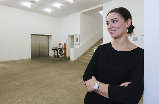 Die Galerie als Treffpunkt