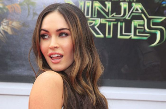 Teenage Mutant Ninja Turtles : Megan Fox bei Filmpremiere in LA
