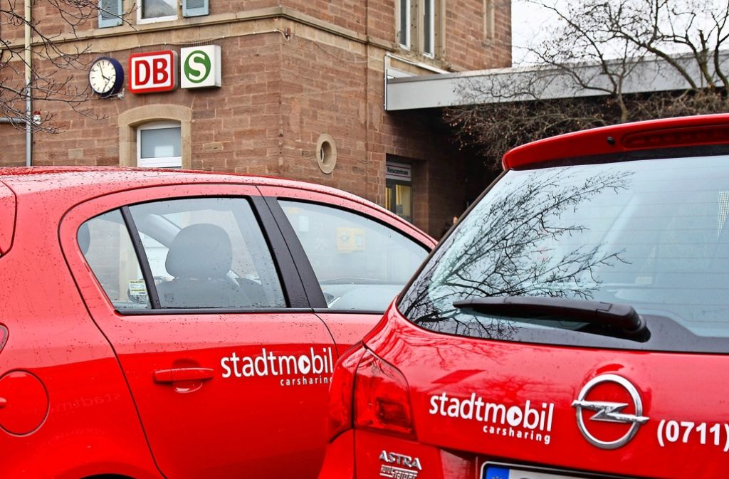 carsharing im kreis ludwigsburg angebote f r planer und kurzentschlossene landkreise. Black Bedroom Furniture Sets. Home Design Ideas