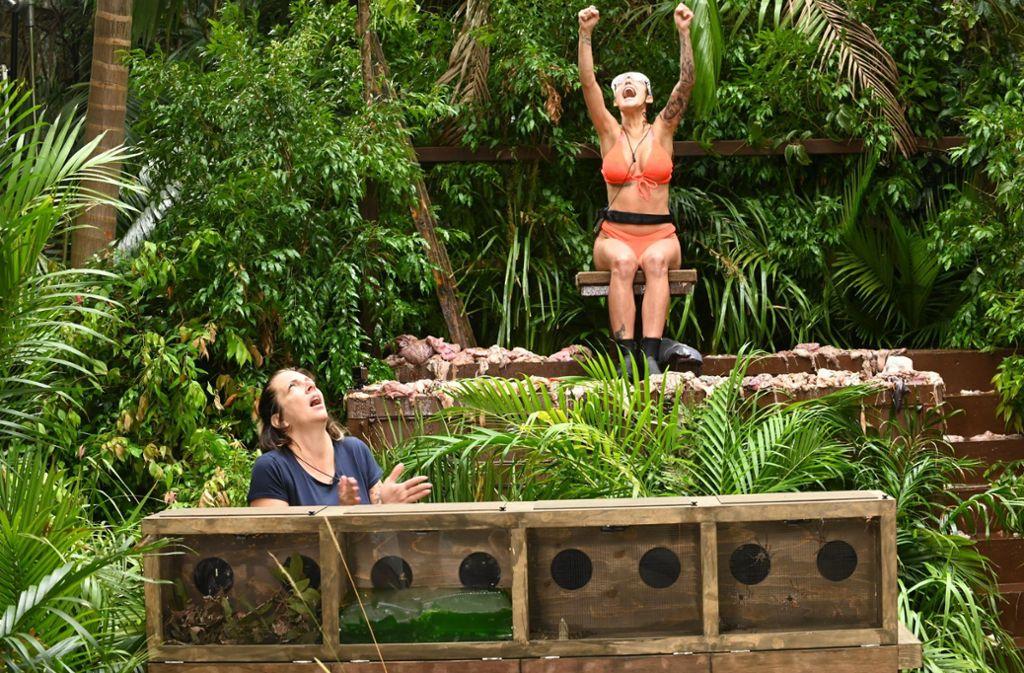 Dschungelcamp Gewinnerin 2020