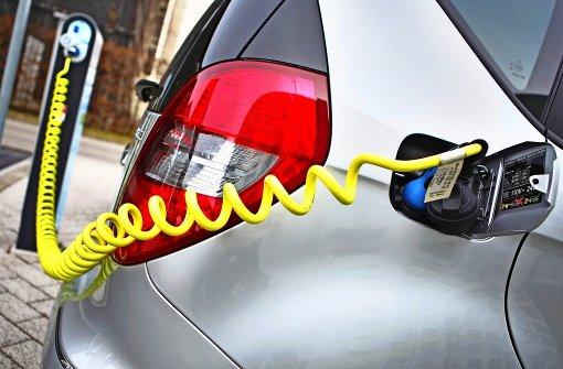 Behörde nimmt keine Anträge für E-Autos an