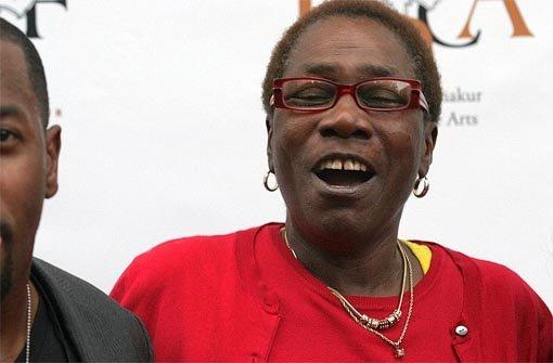 Mutter von Tupac stirbt mit 69 Jahren