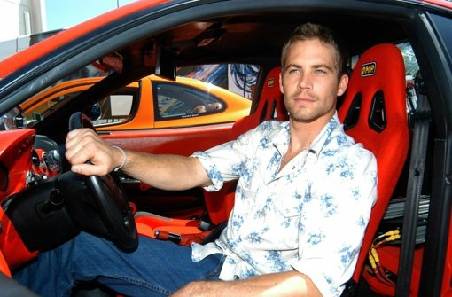 fast and the furious star tot unfall kostet paul walker. Black Bedroom Furniture Sets. Home Design Ideas