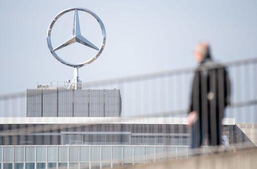 Mercedes entwickelt Batterietechnologie zusammen mit CATL