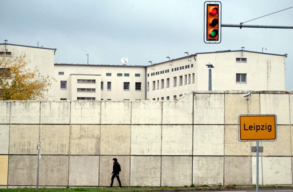 Selbstmord In Leipzig